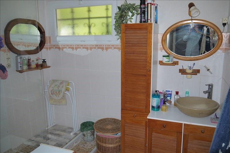 Vente maison / villa Chonas l amballan 259000€ - Photo 10