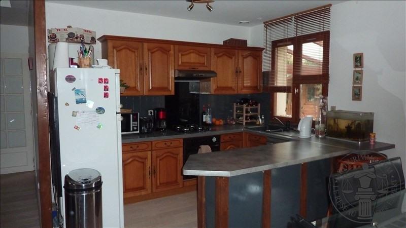 Sale house / villa Ablis 265000€ - Picture 4