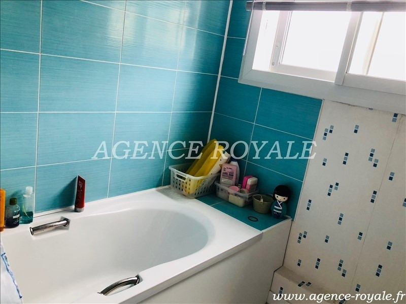 Sale apartment Chambourcy 385 000€ - Picture 6
