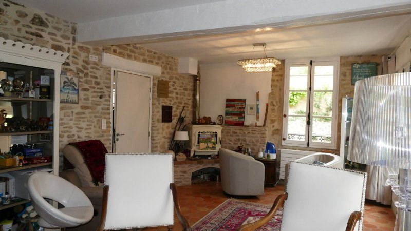 Vente maison / villa Senlis 735000€ - Photo 3