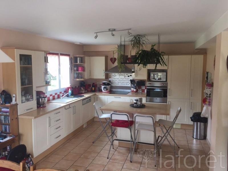 Vente maison / villa Pont audemer 261200€ - Photo 2