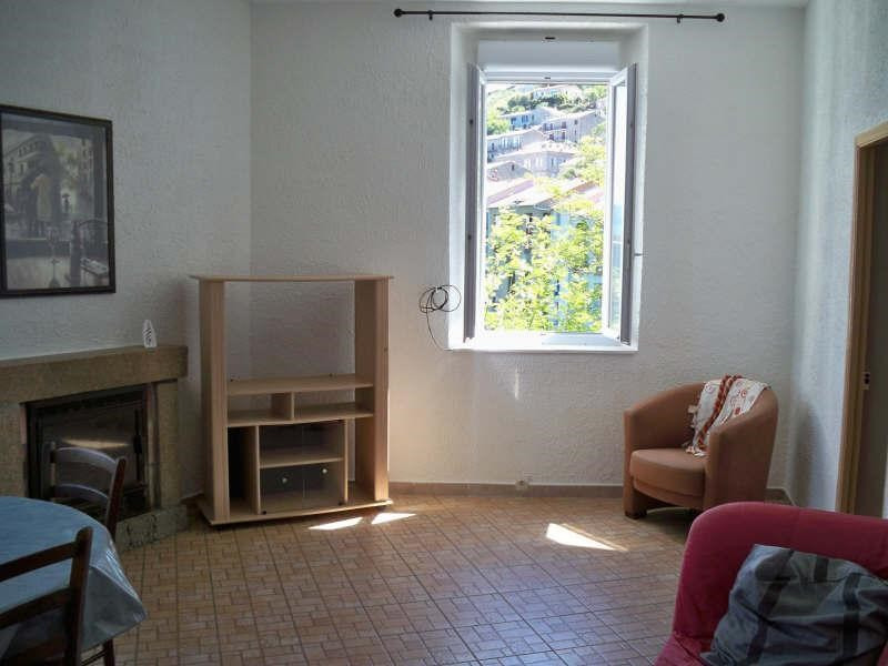 Vente appartement Sartene 140 000€ - Photo 2