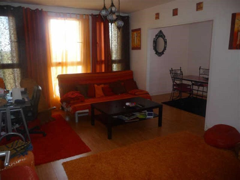Sale apartment Epinay sous senart 124 000€ - Picture 1