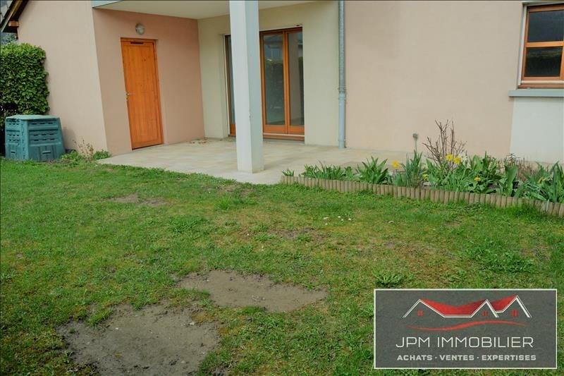 Vendita appartamento Marignier 228700€ - Fotografia 6