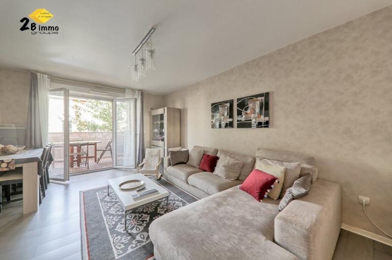Vente appartement Choisy le roi 295000€ - Photo 3