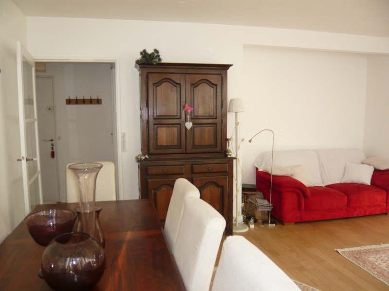 Vente appartement Paris 14ème 463000€ - Photo 2