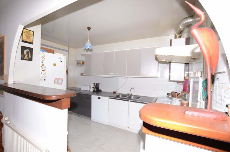 Vente appartement Bois d arcy 173 000€ - Photo 2