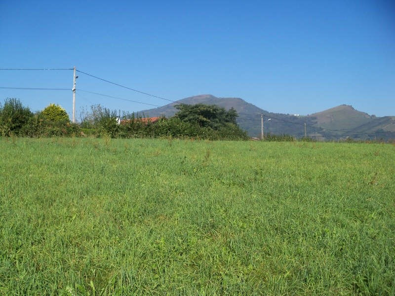 Vente terrain St jean pied de port 44 000€ - Photo 1