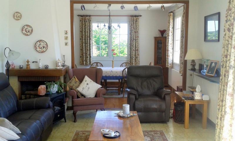 Vente maison / villa Marcillac lanville 224700€ - Photo 5