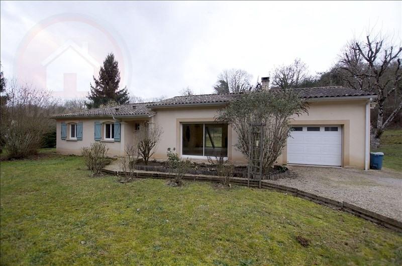 Sale house / villa Saint sauveur 192000€ - Picture 1