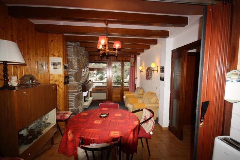 Sale apartment St lary soulan 120000€ - Picture 3