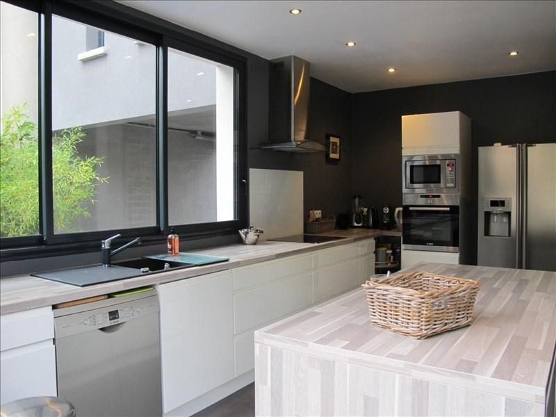 Deluxe sale house / villa Colombes 1243000€ - Picture 5