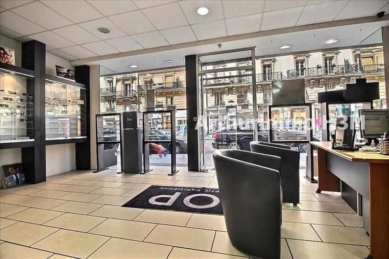 Commercial lease transfer empty room/storage Paris 11ème 170000€ - Picture 5