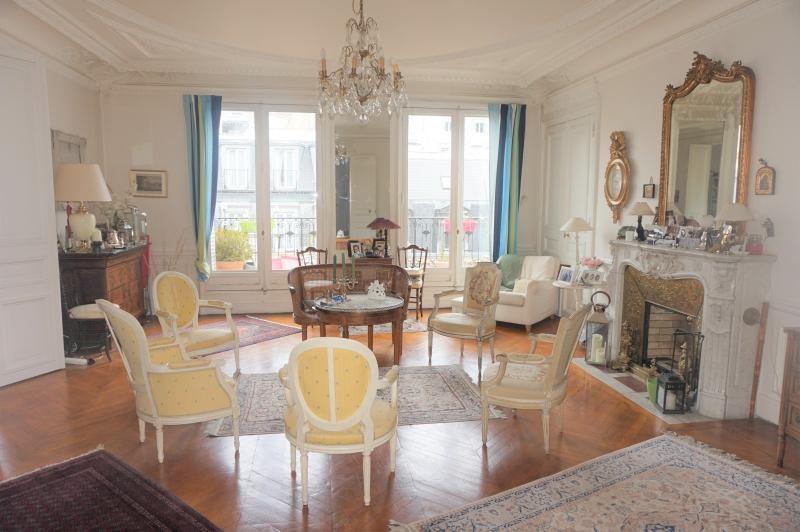 Location appartement Paris 8ème 5020€ CC - Photo 2