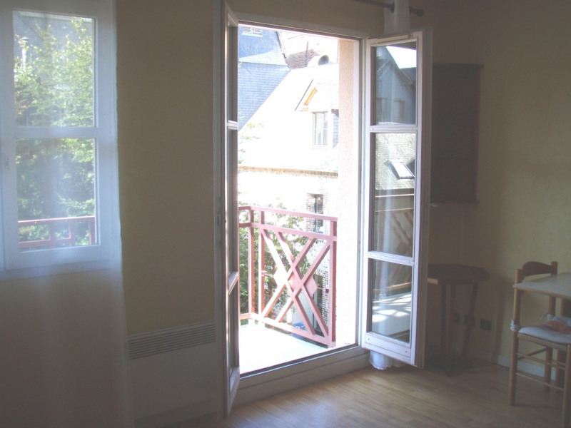 Rental apartment Honfleur 400€ CC - Picture 2