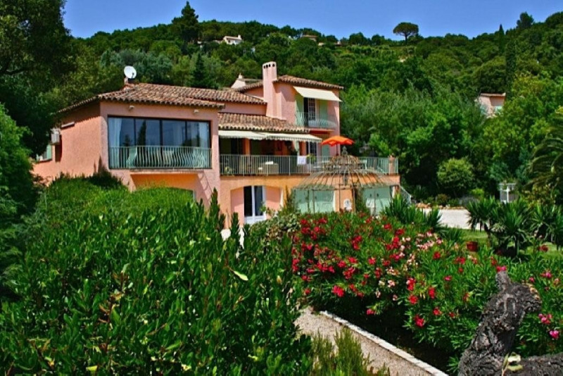Deluxe sale house / villa Grimaud 3150000€ - Picture 2