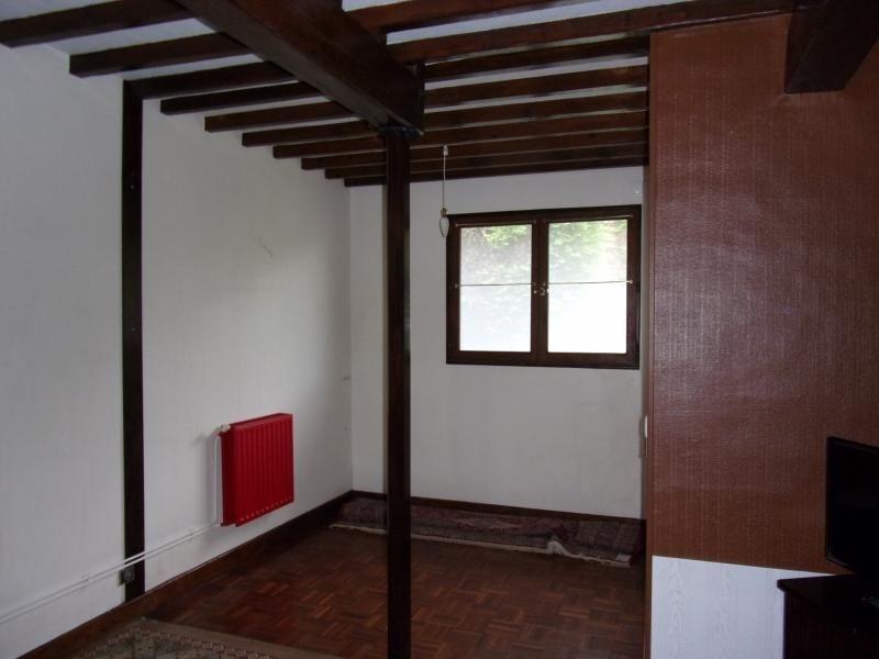 Vente maison / villa Martainneville 115000€ - Photo 7