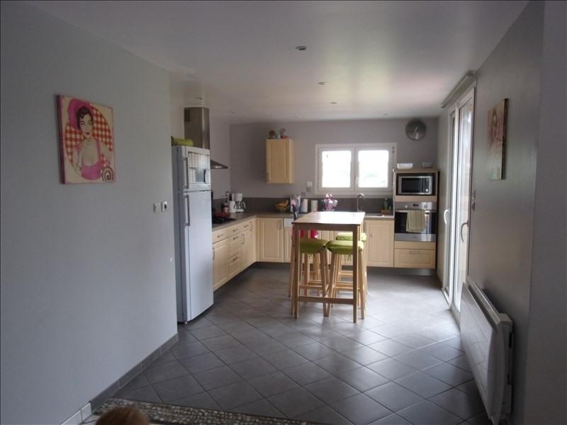Vente maison / villa Gennes sur seiche 180170€ - Photo 3