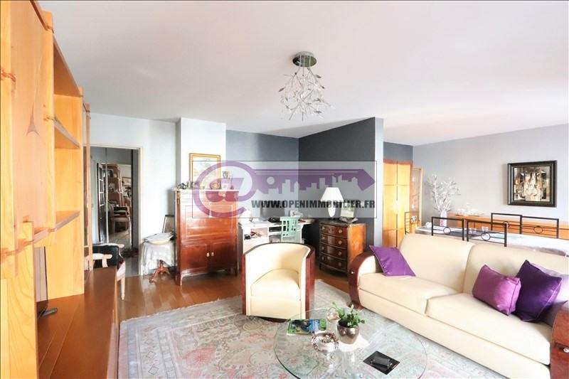 Sale apartment Enghien les bains 430000€ - Picture 2