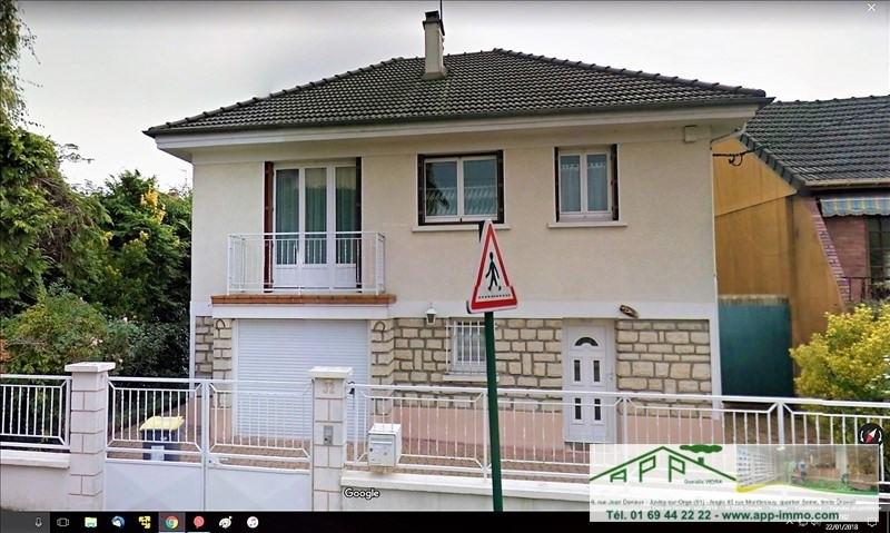 Sale house / villa Vigneux sur seine 289000€ - Picture 2
