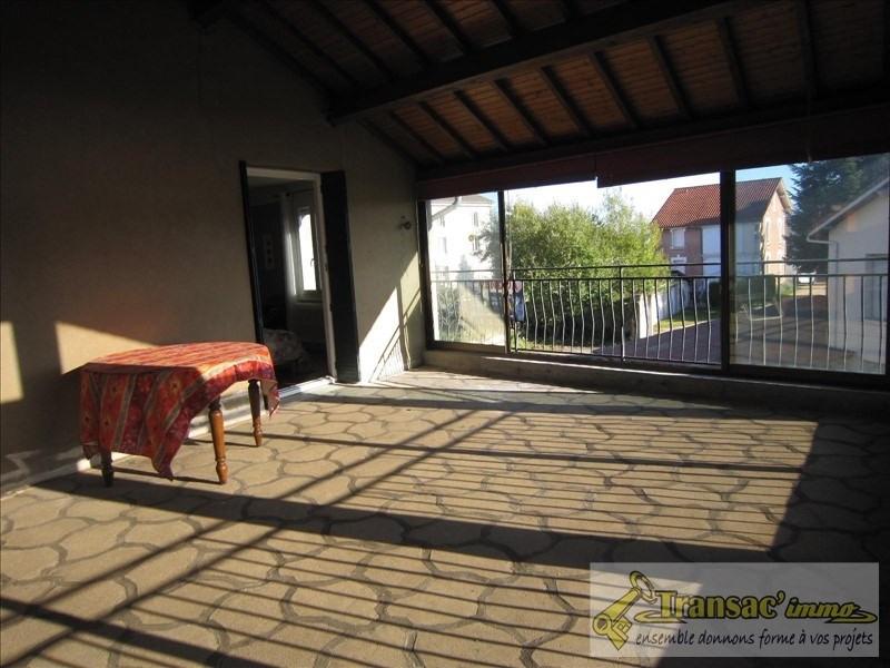 Sale house / villa Thiers (région) 99000€ - Picture 7