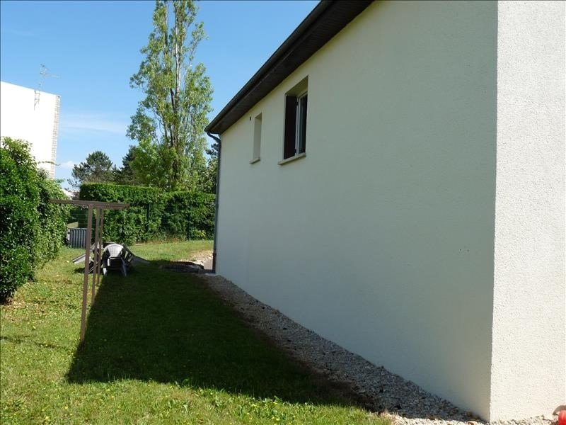 Vente maison / villa Chatillon sur seine 111000€ - Photo 15