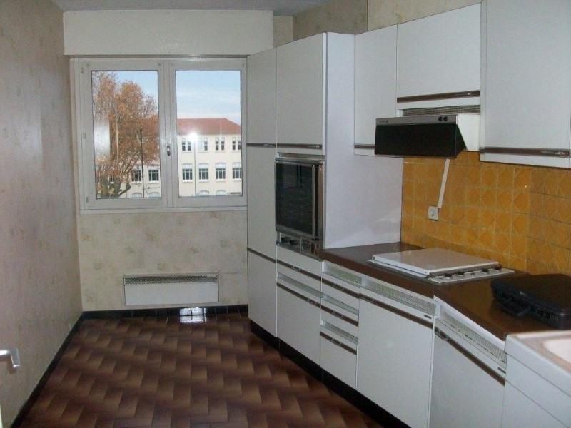 Rental apartment Roanne 615€ CC - Picture 1