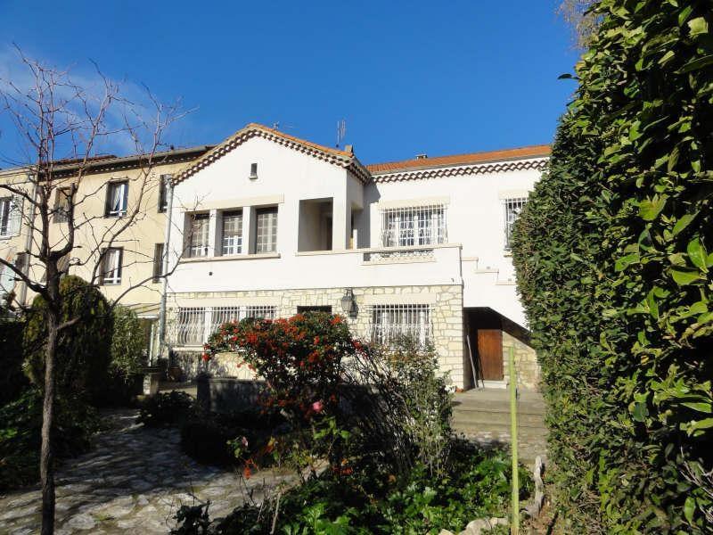 Vendita casa Avignon 379000€ - Fotografia 3