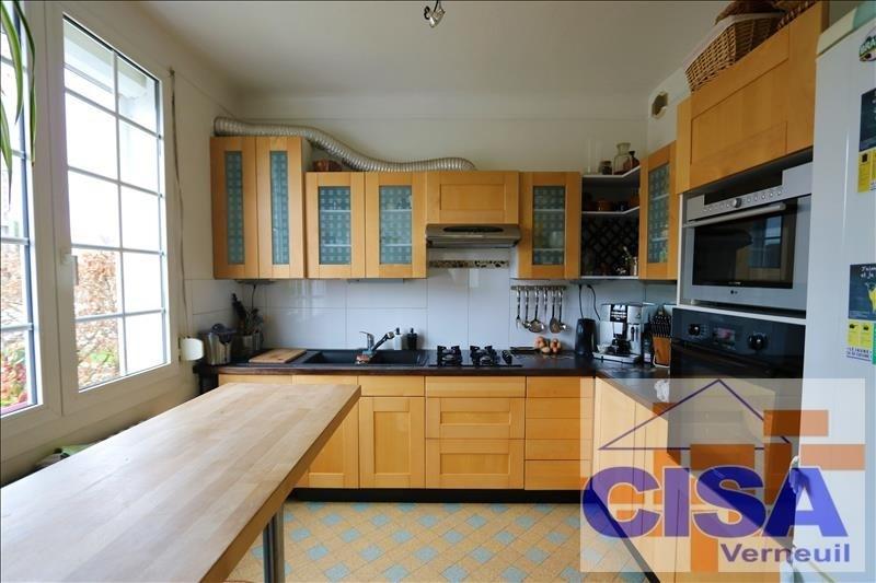 Sale house / villa Verneuil en halatte 273000€ - Picture 3