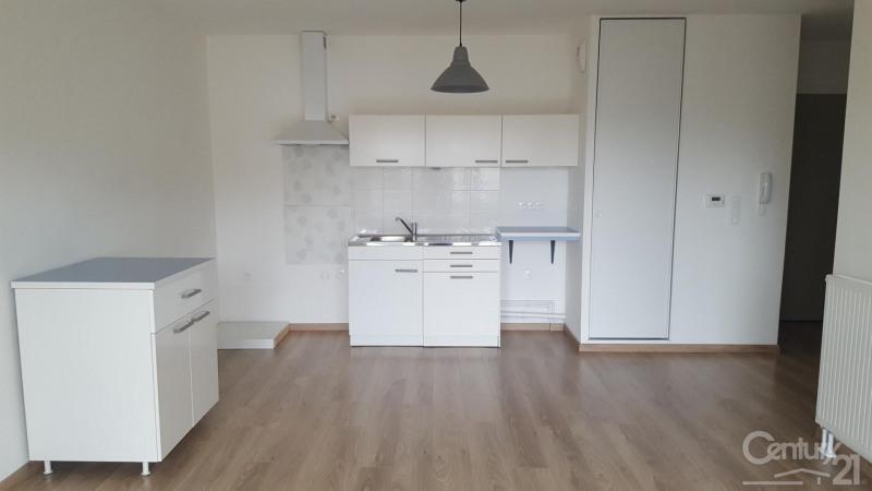 Rental apartment Caen 650€ CC - Picture 1