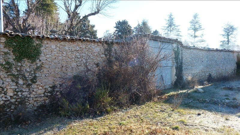 Vente terrain Sault 160 000€ - Photo 3