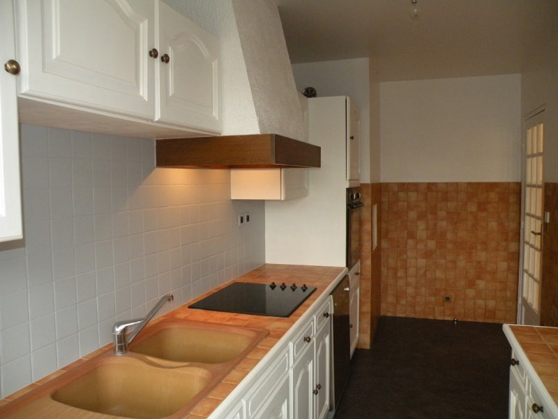 Rental apartment Colombes 1 700€ CC - Picture 4