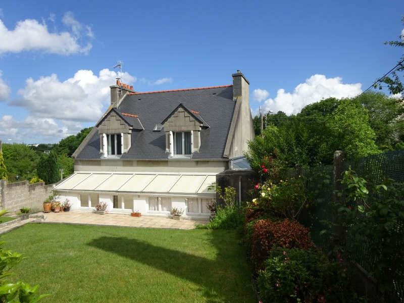 Sale house / villa Brest 169900€ - Picture 1