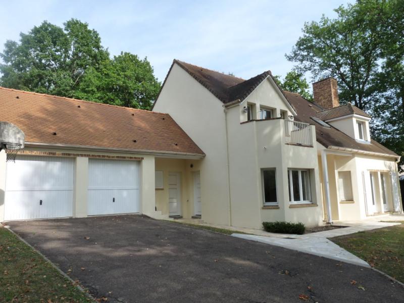 Sale house / villa Saint-nom-la-bretèche 870000€ - Picture 4