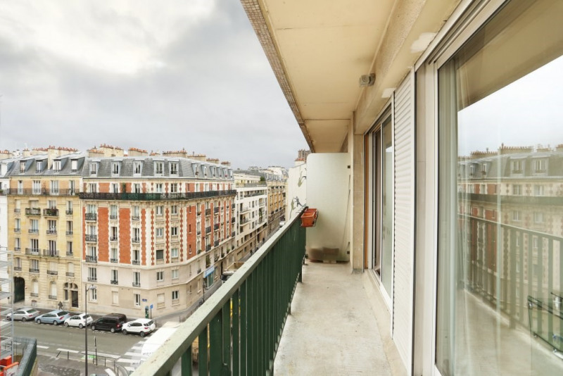 Aрендa квартирa Paris 13ème 1550€ CC - Фото 9