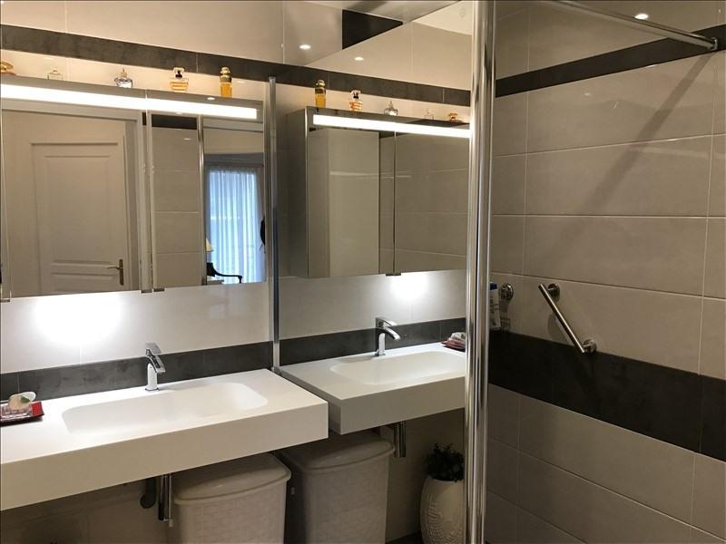 Sale apartment St jorioz 462000€ - Picture 4