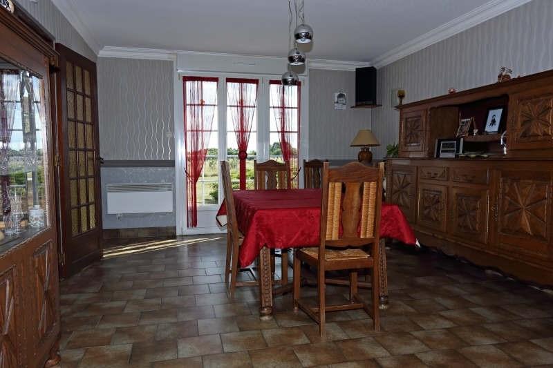 Vente maison / villa Valframbert 177500€ - Photo 3