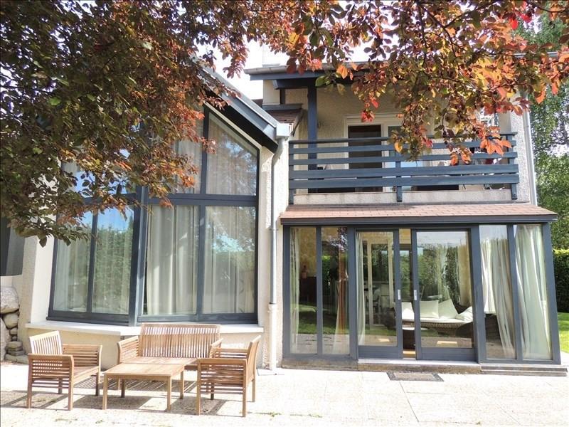 Vente maison / villa Prevessin 980000€ - Photo 1