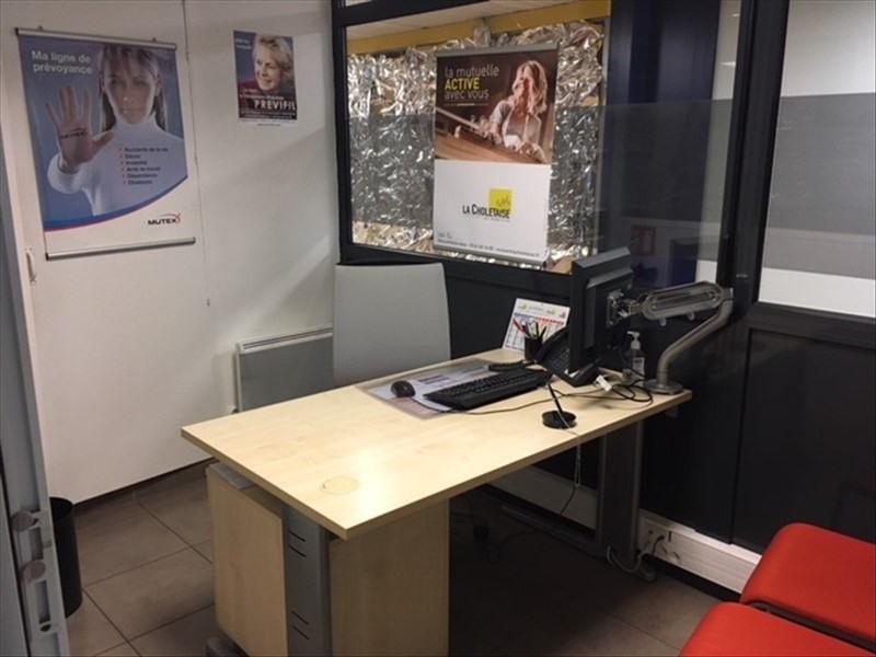 Vente bureau Cholet 127000€ - Photo 3