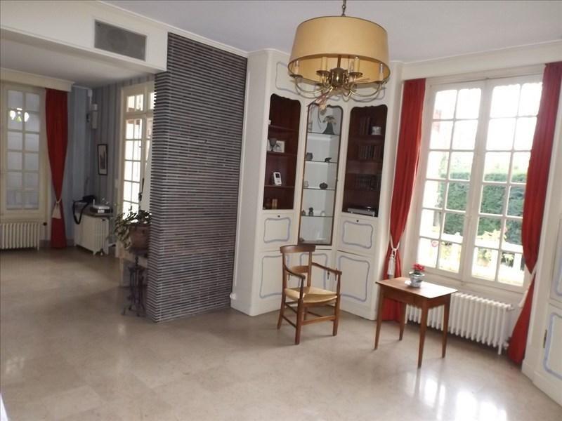 Sale house / villa Senlis 457600€ - Picture 2