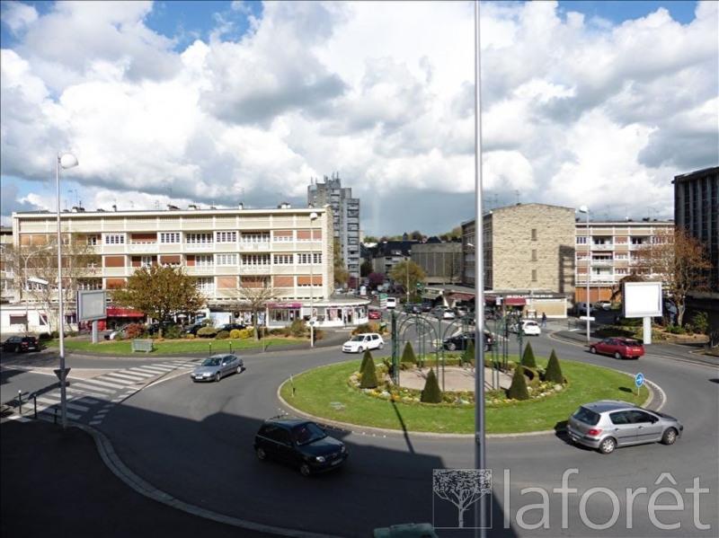 Vente appartement Lisieux 67000€ - Photo 5