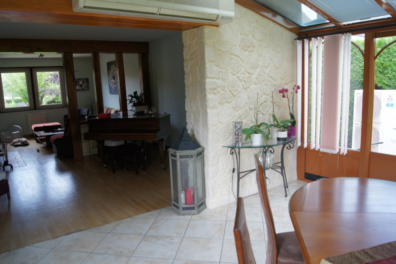 Rental house / villa Marcoussis 2600€ +CH - Picture 3