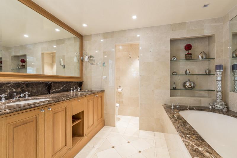 Vente de prestige appartement Boulogne-billancourt 5500000€ - Photo 11