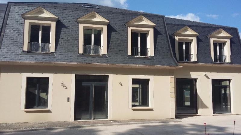 Vente Local commercial Vineuil-Saint-Firmin 0