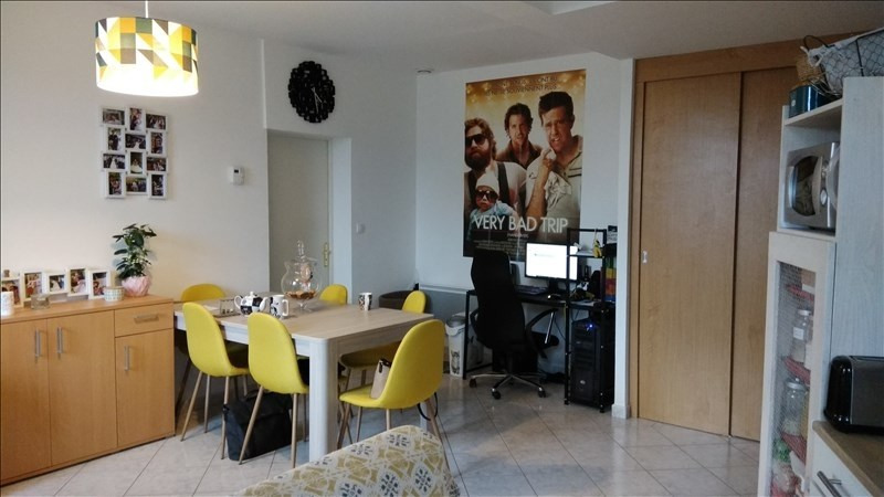 Rental apartment Vendome 560€ CC - Picture 2