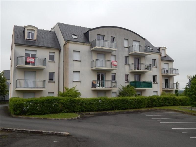 Vente appartement Vendome 70000€ - Photo 1