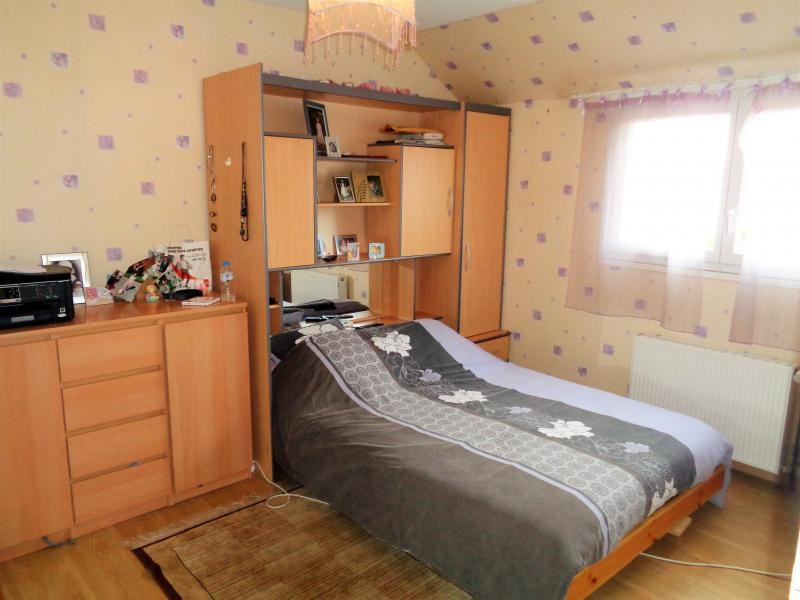 Sale house / villa La chapelle st mesmin 165400€ - Picture 4