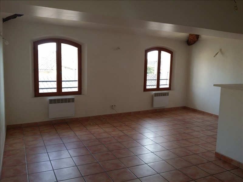 Location appartement Le thor 645€ CC - Photo 1