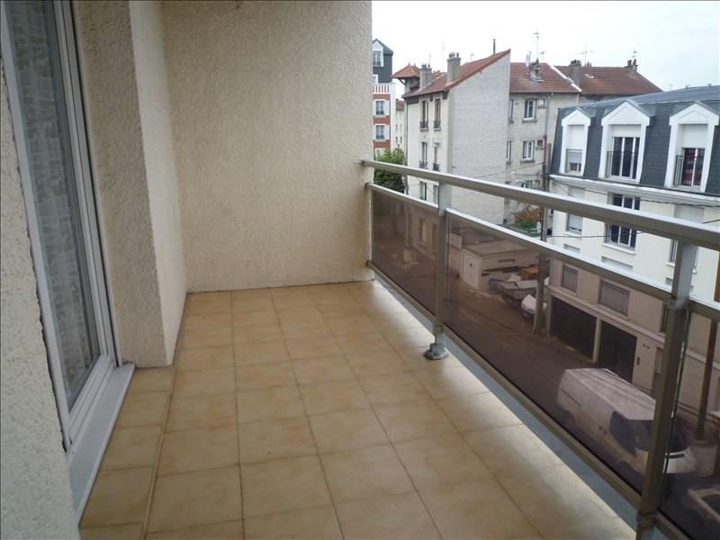 Sale apartment Les pavillons sous bois 119000€ - Picture 3