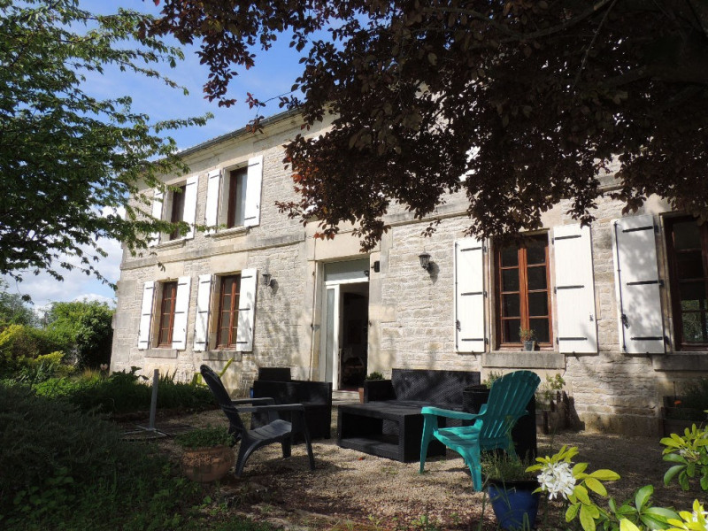 Vente maison / villa Migron 199500€ - Photo 1